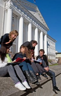 TARTU UNIVERSITY ACHIEVES A NEW RECORD IN THE WORLD RANKINGS