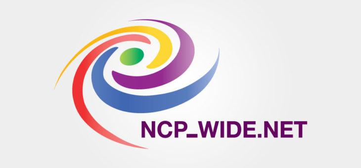 Petri Lahtvee presenting at NCP_WIDE.NET and NCP_Academy Workshop